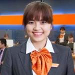 Chị Như Quỳnh – Nhân viên ngân hàng VID