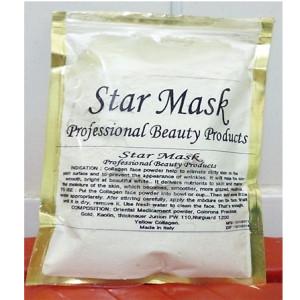 Bột tắm trắng mặt Star Mark
