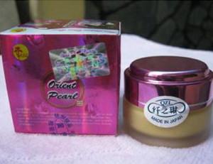 Kem lam trang Orient Pearl