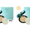 Phấn phủ kiềm dầu face it oil cut powder pact The faceshop