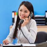 Ms Lê Nguyễn Hải Hà – Nhân viên ngân hàng Á Châu