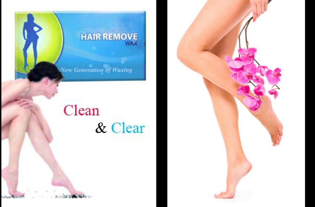 Miếng dán lông Hair Remove