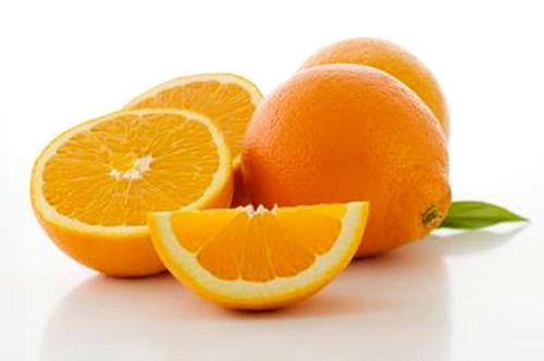 Những điều tuyệt vời từ cam tươi mà bạn chưa biết