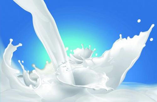 Bí mật công thức trắng da mặt với sữa tươi