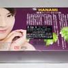 Tắm trắng Hanami hương nho của Nhật Bản
