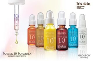 It's Skin Power 10