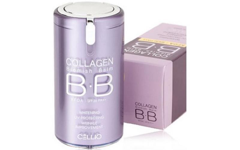 BB cream Cellio 2