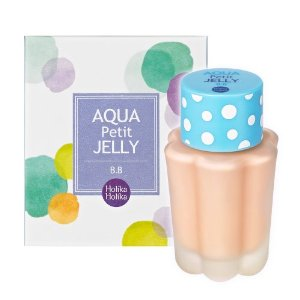 Holika Holika Aqua Petit Jelly BB cream