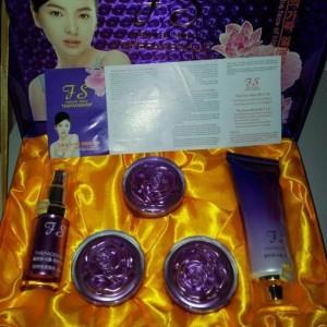 bộ mỹ phâm trị nám the face shop 5 in 1 Hàn Quốc