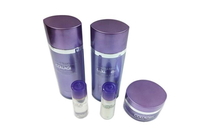 Bộ dưỡng da Cellio Collagen 2