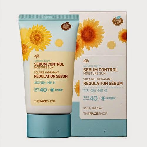 Natural Sun Eco Sebum Control Moisture Sun(1)