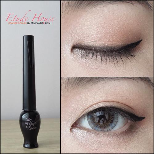 Kẻ mắt nước Etude House oh M'eye Line chính hãng