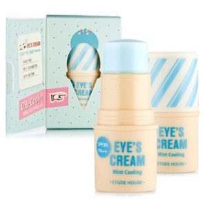 Kem dưỡng mắt Eyes Cream Mint Cooling 1