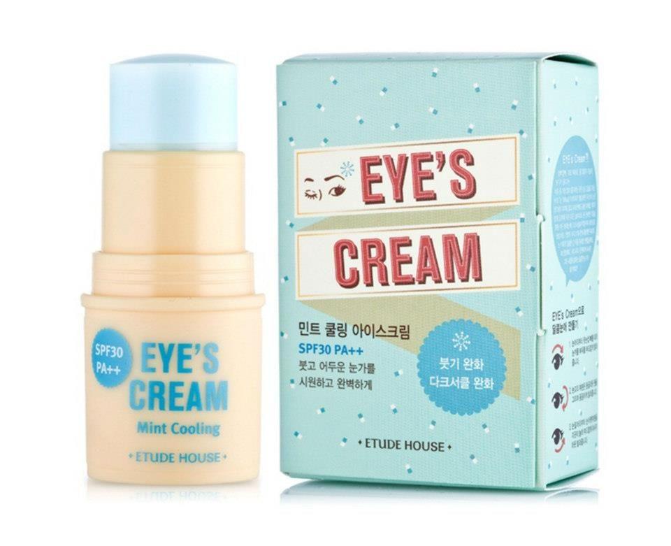 Kem dưỡng mắt Eyes Cream Mint Cooling
