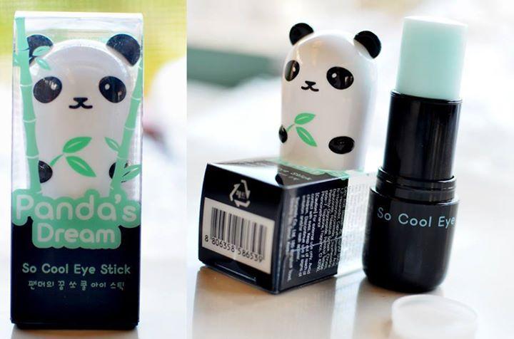 Kem dưỡng mắt Panda's Dream So Cool Eye Stick