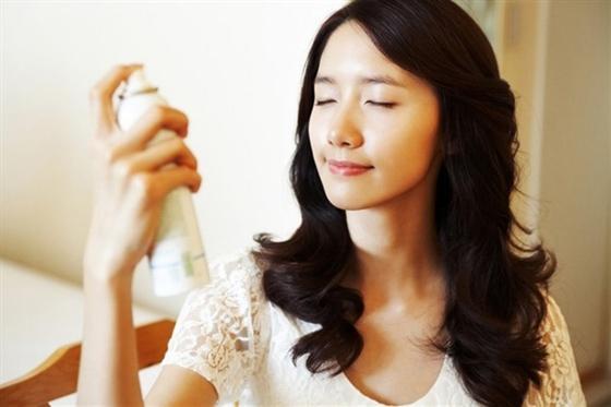 Xịt khoáng Innisfree Green Tea Mineral Mist 1