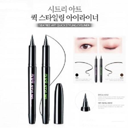 bút kẻ viền mắt dạng nước Art Quick Styling Eyeliner 1