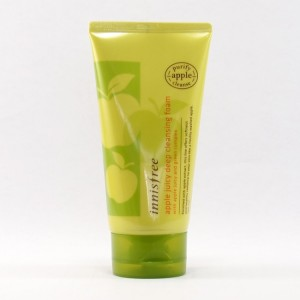 innisfree-apple-juicy-deep-cleansing-foam