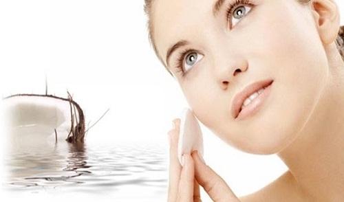 Cách sử dụng nước hoa hồng White Tone Up Skin