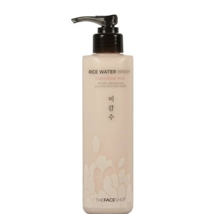 Tẩy trang Rice water bright cleansing milk
