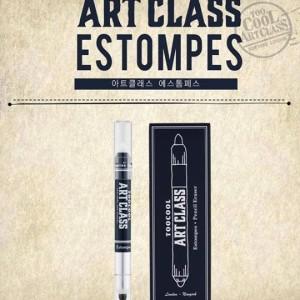 Bút chì Art Class Estompes