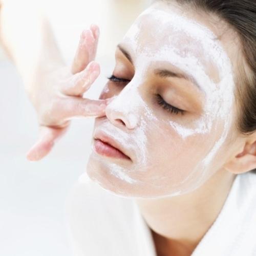 Cách tắm trắng mặt Hanami