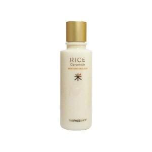 Sữa dưỡng The Rice Ceramide Moisture Emulsion