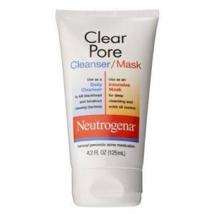Sữa rửa mặt trị mụn đầu đen Clear Pore Cleanser