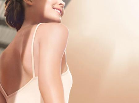 Kem trắng da toàn thân chứa chỉ số chống nắng