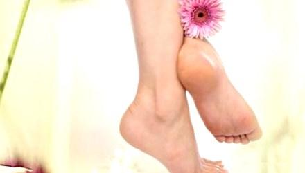 Kem trị nứt gót chân Foot Cream