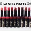 son L.A. Girl Matte  3